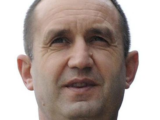 Генерал Румен Радев обещает продавливать снятие европейских санкций