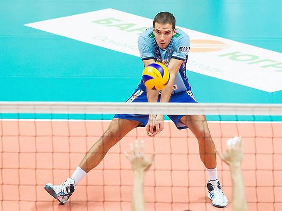 Волейбол, чемпионат России: Кемерово бросает вызов большой четверке