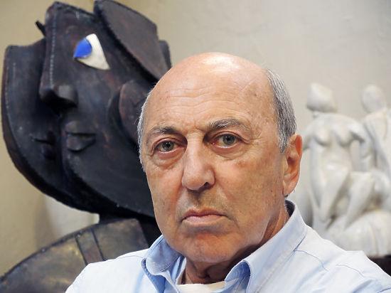 Георгий Франгулян: «Современные памятники — это попса в бронзе»