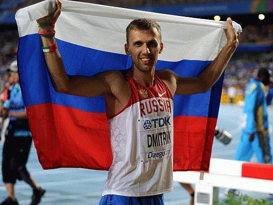 Питерских легкоатлетов гнобит не только Запад, но и Москва