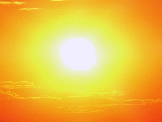 Метеорологи: 2016 год имеет все шансы побить температурный рекорд