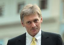 Пресс-секретарь президента Дмитрий Песков прокомментировал задержание и обвинения в отношении главы Минэкономразвития Алексея Улюкаева