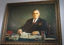 Росархив продолжил цикл своих историко-документальных выставок, посвященных «первым лицам» СССР