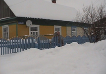 В центре Москвы, в старом доме на Садовнической улице, жили-были супруги Ольга Степановна и Алексей Архипович Филатовы