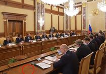 За первым после ареста Алексея Улюкаева заседанием правительства следили особенно пристально