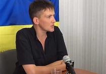 Савченко обозвала депутатов баранами за попытку изменить её законопроект