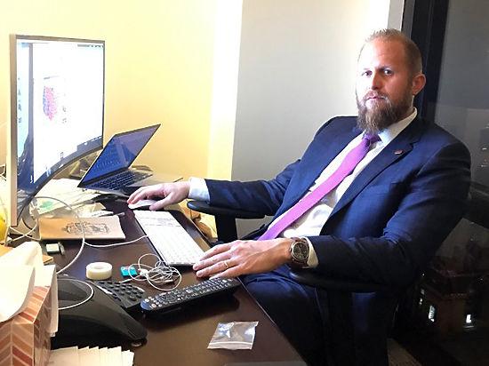 Как «сельский парень» Брэд Парскаль за день стал самым крутым политтехнологом мира