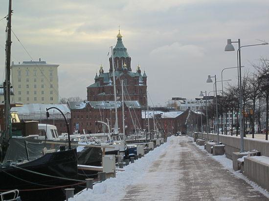 Русская Финляндия - какая она