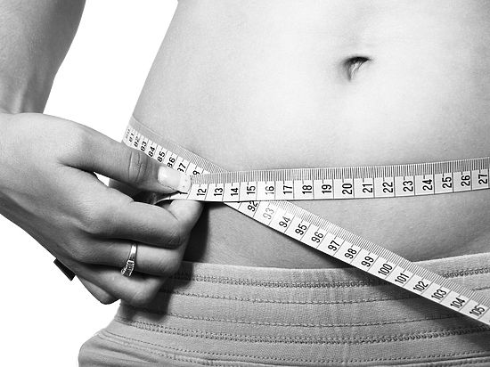 Диетологи рассказали, как избежать возвращения лишнего веса после диеты