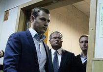 Греф: не стоит спешить с выводами по делу Улюкаева