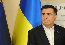 Саакашвили узнал о планах Порошенко отобрать у него украинское гражданство