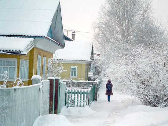 Города и села в Подмосковье насильно объединяют