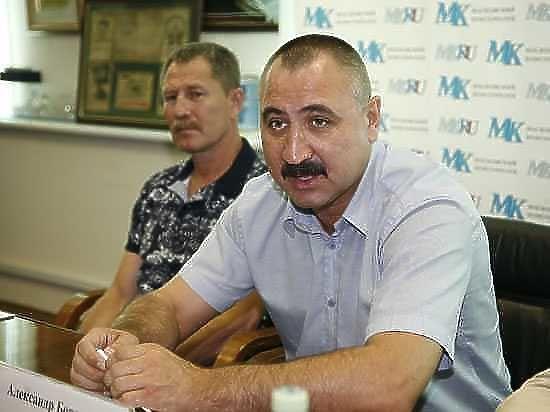Что происходит в Федерации бокса: Лебзяк и Хусаинов пытаются навести порядок