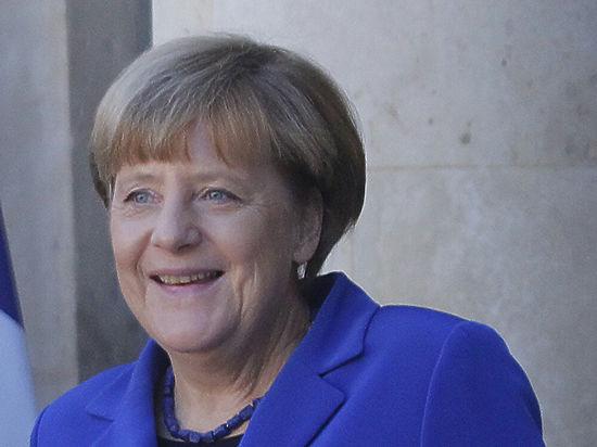Канцлер-рекордсменка Меркель баллотируется в руководителя Германии в четвертый раз