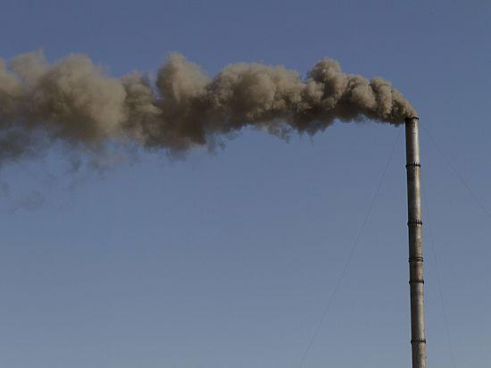 Тульские предприятия стараются снизить нагрузку на экологию