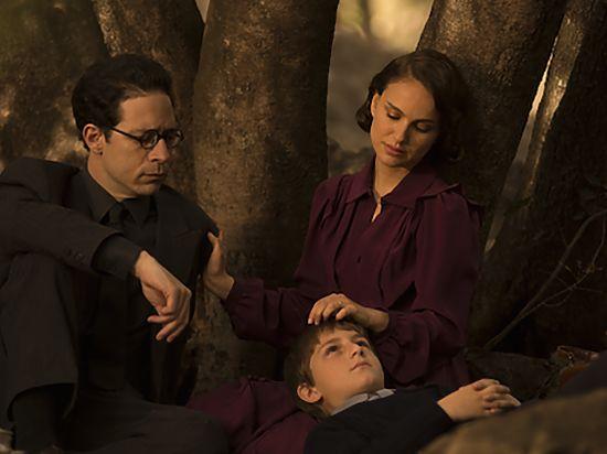 Еврейский кинофестиваль откроет «Повесть о любви и тьме»