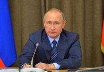 Президент РФ Владимир Путин заявил, что Москва была вынуждена принимать контрмеры в ответ на расширение НАТО