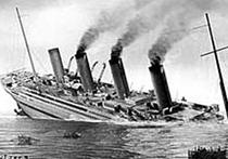 Ровно 100 лет назад, 21 ноября 1916 года произошло крупнейшее кораблекрушение, – в море затонул Британик