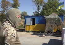В Киеве открестились от арестованных разведчиков