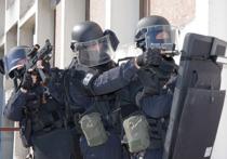 Во Франции полиция предотвратила крупный теракт