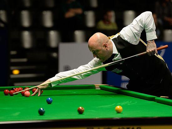 Английский снукерист Марк Кинг выиграл первый в карьере рейтинговый турнир