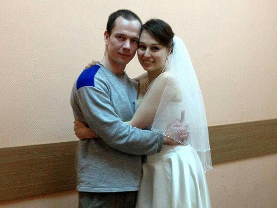Анастасия Зотова рассказала о происходящем с ее мужем в сегежской ИК-7