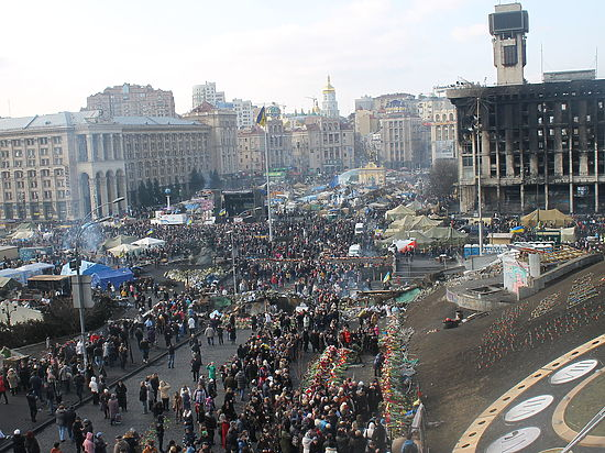 «Герои Майдана» три года спустя: что стало с украинскими революционерами