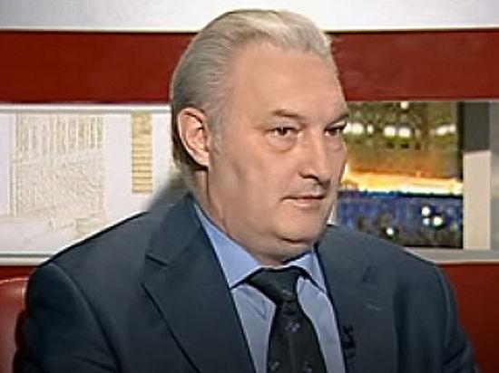 Экс-замминистра ЖКХ Подмосковья Гусев умер в СИЗО на прогулке