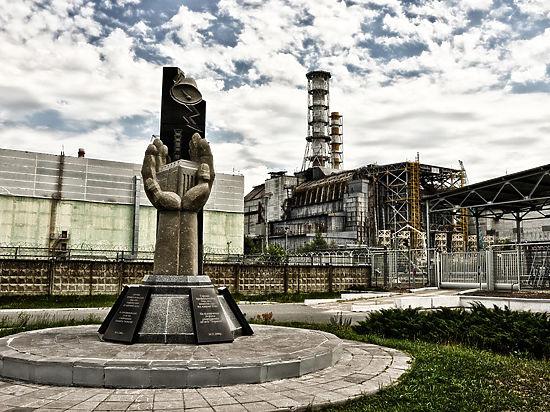 О Чернобыле стали забывать