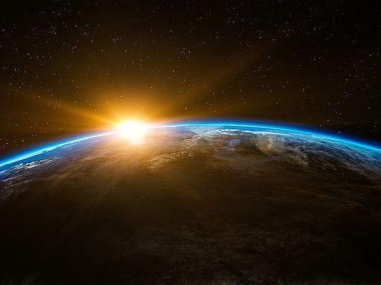 Жизнь на Земле зародилась благодаря правильному расположению Марса и Юпитера