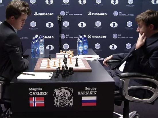 Норвежский чемпион после проигрыша взбесился и отказался говорить с журналистами