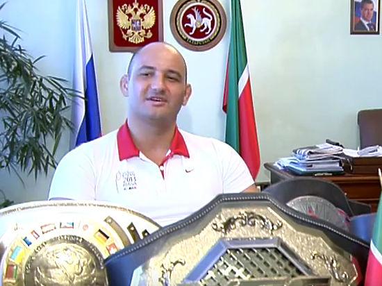 В Германии застрелили чемпиона мира по кикбоксингу Мусалаева