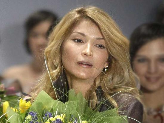 Узбекски секс гулноро каримова