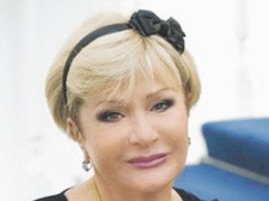 Звездный парикмахер Долорес Кондрашова празднует юбилей