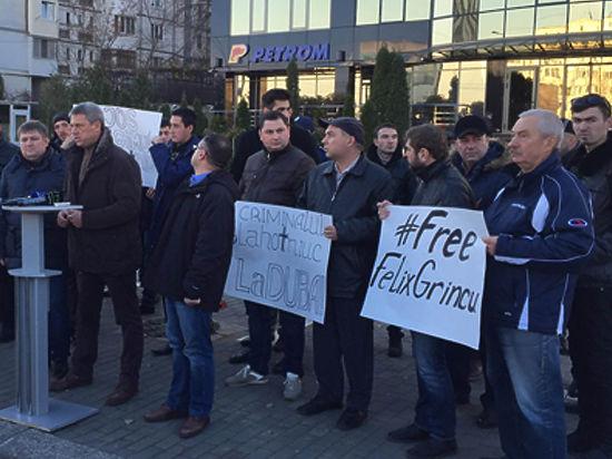 «Молдова –  полицейское государство»