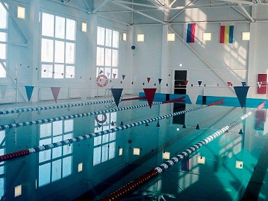Первым вице-премьером Всероссийской федерации плавания выбрали ростовчанина Игоря Горина