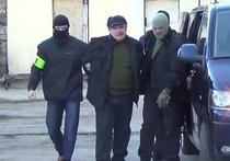 В Севастополе сотрудники ФСБ поймали бывшего военнослужащего Черноморского флота, капитана второго ранга запаса Леонида Пархоменко