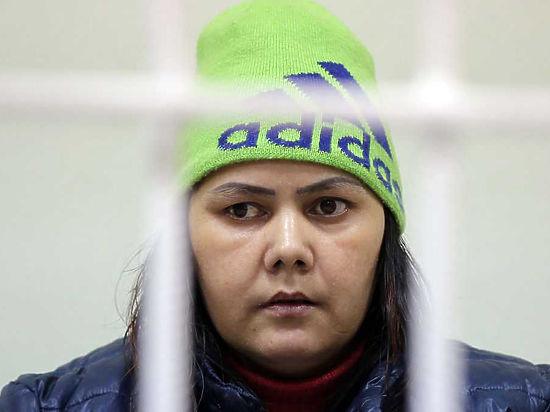 Родители убитой девочки на оглашение приговора не пришли