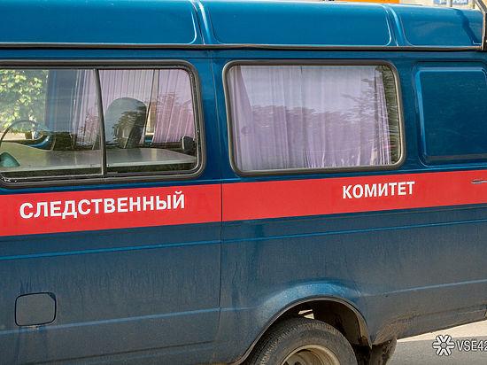 Кемеровчанин погиб, приставая к женщине