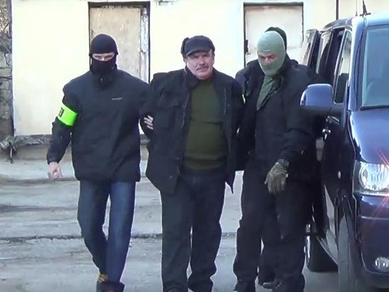ФСБ задержала экс-сотрудника Черноморского флота, шпионившего для Украины