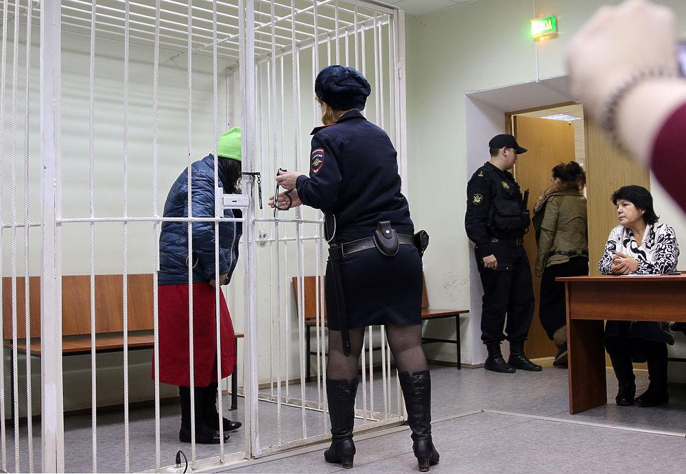 Последний суд для няни-убийцы: Бобокулову отправили в психбольницу