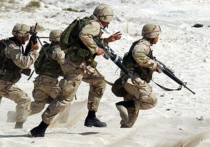 """Военнослужащий США был убит в Сирии в ходе операции Inherent Resolve (""""Непоколебимая решимость"""")"""