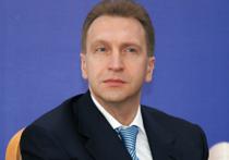 Первый вице-премьер российского правительства Игорь Шувалов заявил об окончании падения доходов россиян
