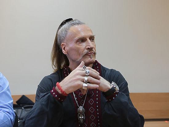 В суде за наследство Браташ Джигурда признался в романе с ней