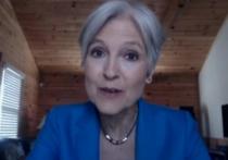 Инициативу начала кандидат от зеленых Джилл Стайн