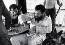 Коммунистом кубинский революционер стал из-за происков США