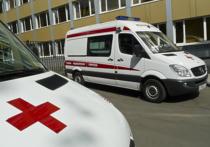 12-летний подросток из подмосковного Сергиева-Посада попал в реанимацию после того, как на него напал с ножом его 15-летний приятель