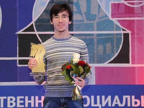 Молодой гроссмейстер Юрий Елисеев погиб, занимаясь паркуром