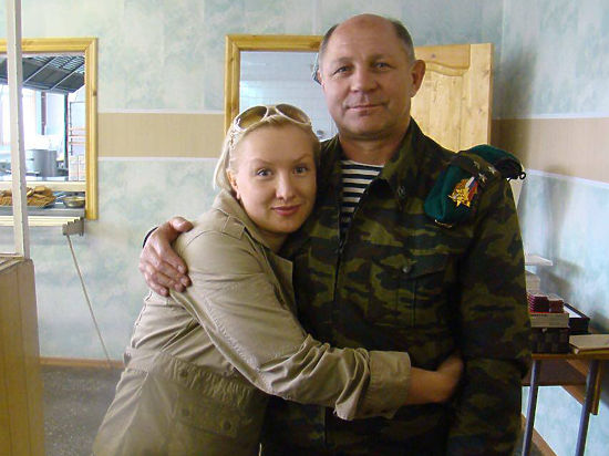 Скандал в деле Хорошавина: судят чекиста, разоблачившего итальянскую мафию