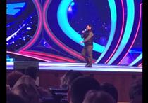 Знаменитый российский комик Михаил Галустян на юбилее КВН спародировал главу Чечни Рамзана Кадырова